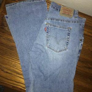 Levi Jeans 2M
